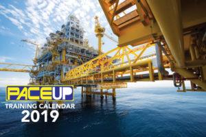 2019 Oil & Gas Training Calendar