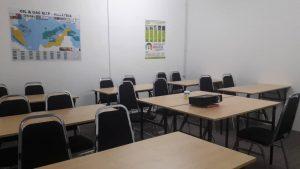 Training Room Shah Alam