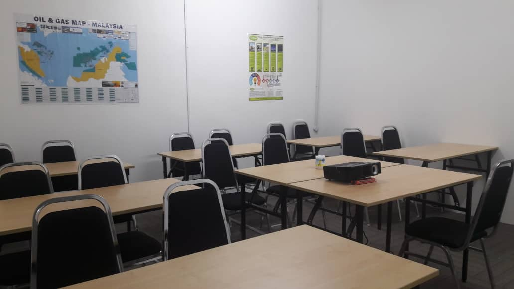 Training Room Shah Alam