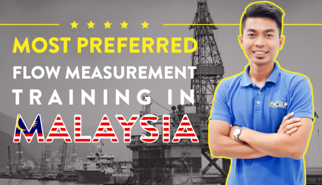 most preferred flow measurement training in malaysia