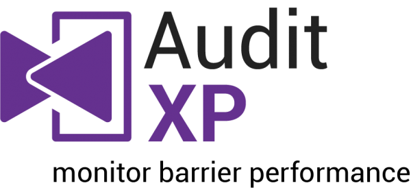 Audit XP Logo