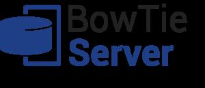BowTie Server Logo