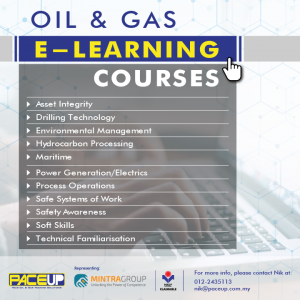 E Learning Courses Poster
