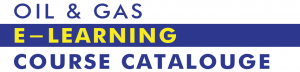 Oil & Gas E-learning Course Catalogue