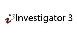 investigator 3 Logo