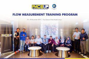 Flow Measurement Training Program Pace Up Four Seasons Hotel Kuala Lumpur November 2020