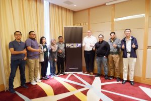 Flow Measurement Training Program Pace Up Fraser Place Hotel Kuala Lumpur June 2020