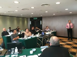 Flow Measurement Training Program Pace Up Pacific Regency Hotel Kuala Lumpur August 2018 4